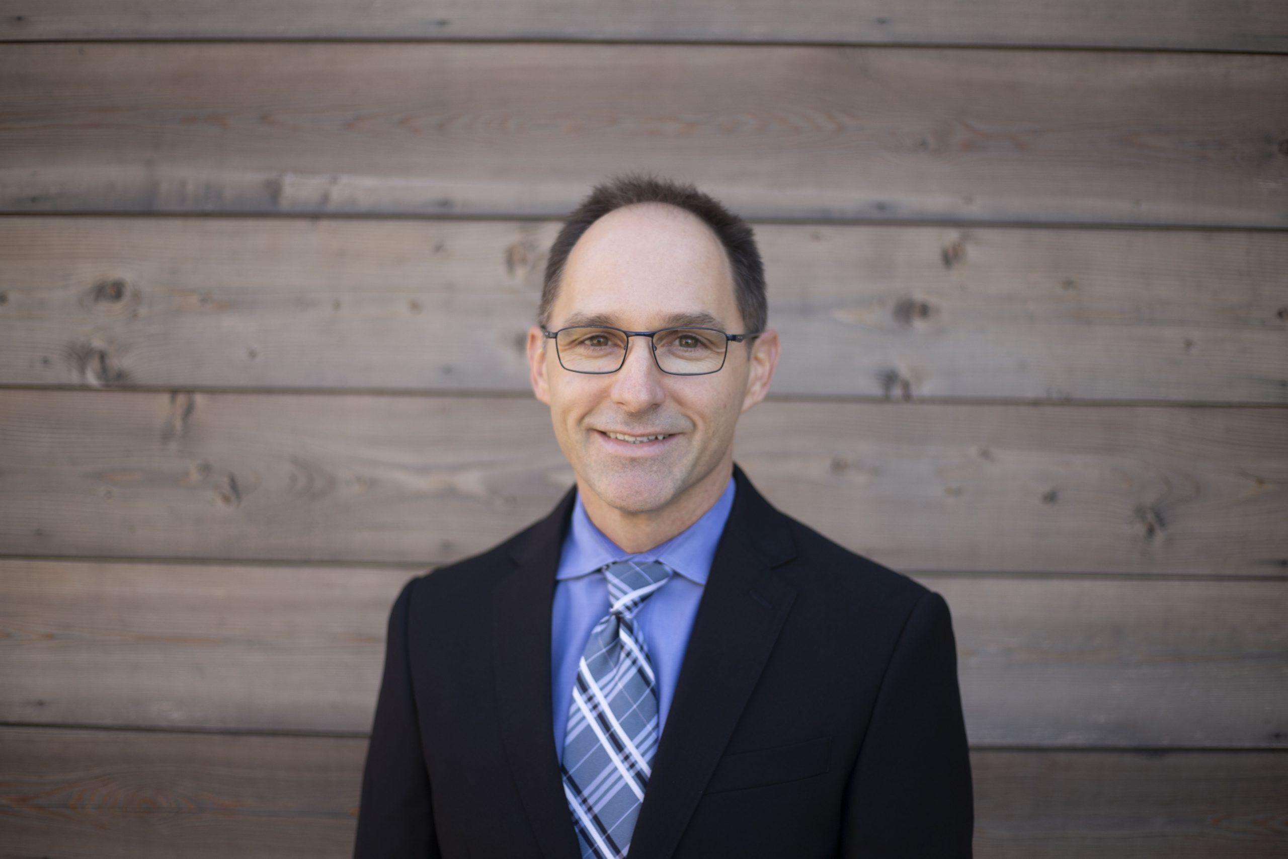 Dr. John Waschak
